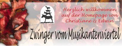 Gästebuch Banner - verlinkt mit http://www.musikantenviertel.de